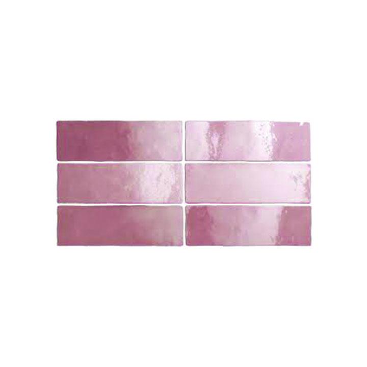 Artisan Rose Mallow (6.5X20)