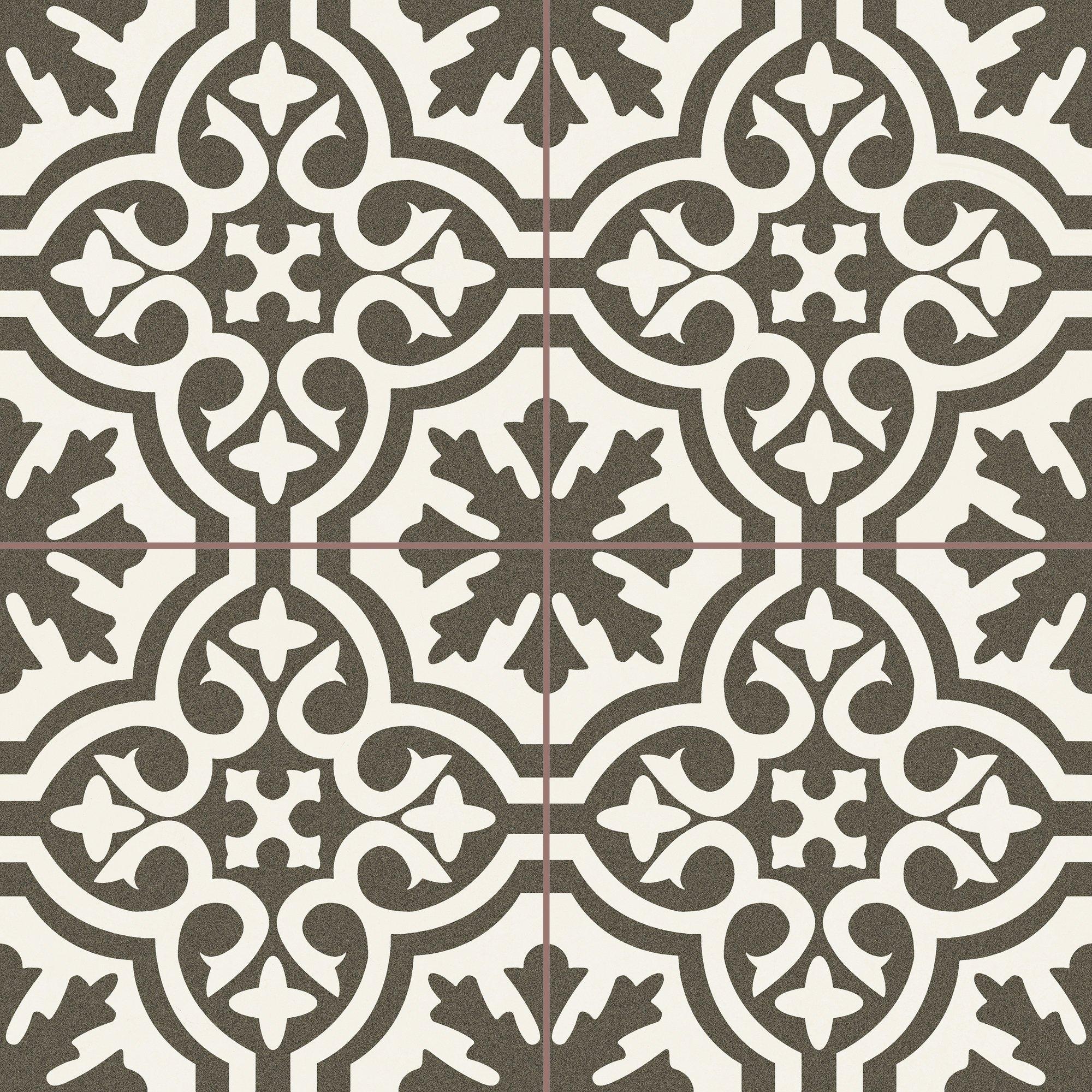 Berkeley Charcoal (45X45)